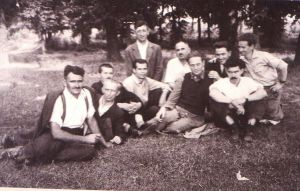 49_Wurmbrand la sanatoriu 1957